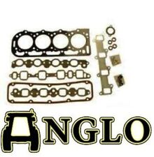 Ford 5000 5600 5700 4830 5030 5110 5610 5900 6410 Head Gasket Set Top Tractor
