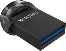 Sandisk Ultra Fit 32GB USB 3.1 Flash Drive 130mb/s Sdcz430 032g