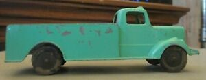 TOOTSIETOY 1947 MACK HAS SOME PAINT CHIPS VG CONDITION