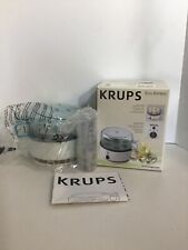 Krups Electric Egg Express