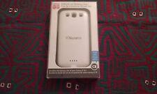 ALURATEK Battery Case Fits SAMSUNG Galaxy S III-Battery Pack Li-pol 2300 mAh