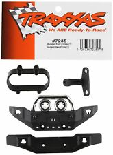 Traxxas 7235 Front and Rear Bumpers and Mounts 1/16 Summit
