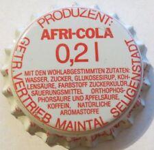 Deutschland  AFRI COLA  BLUNA   nr.27    More caps Deutschland on ebay.pl