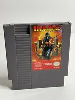 Ninja Gaiden (Nintendo Entertainment System, NES, 1989) | Authentic & Tested