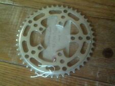 """STRONGLIGHT 46 TOOTH    86/122/158BCD  3/32"""" CHAINRING"""