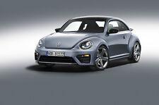 VW OFFICIAL FLASH DRIVE PRESS KIT CC & BEETLE R CONCEPT LA AUTOSHOW 2012