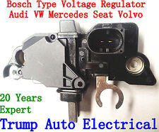 Voltage Regulator Audi VW Golf Passat Polo Mercedes Seat Volvo Bosch alternators
