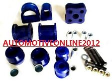 SUPERPRO Ford Escort MK2 1975-1981 SUPER PRO Front Suspension Bush BUSHING Kit