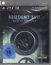 Resident Evil - Revelations (PlayStation3)