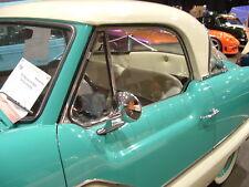 Nash AMC Metropolitan 1953 1954 1955 1956 mirrors(pair)