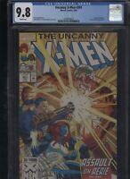 Uncanny X-Men #301 CGC 9.8 - John Romita, Jr. - 1993