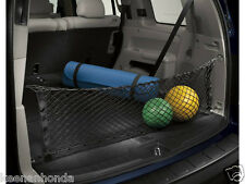 Genuine OEM Honda Pilot Rear Cargo Net 2009 - 2015 Trunk