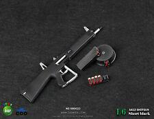 1//6 SCALA ARMA Pistola SPADA Display Stand Holder Modle scenari accessori fai da te