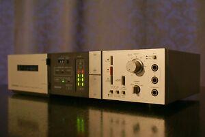 Pioneer CT-5 HiQ Vintage Logik Kassettendeck - SERVICED  - 1 Jahr Gewährleistung