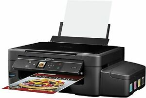New  Epson Expression ET-2550 EcoTank All-in-One Printer Free Shipping