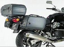 Suzuki GSX1400 PANNIERS AND TOP CASE WITH FULL FITTING KIT