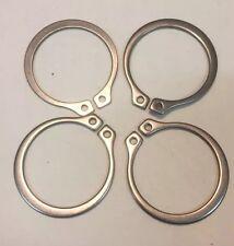 Lot of 4 Hobart Retaining Ring, Genuine Part# Rr-008-21