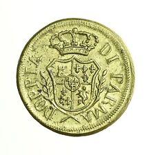 pcc1305_14) Peso monetale Doppia Parma