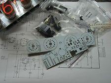 Nixie tube clock DIY kit 2.3 for IN-18