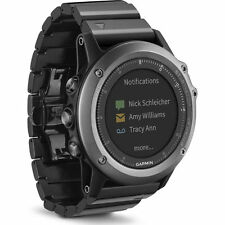Garmin Fenix 3 - Sapphire Edition - Multisport GPS Watch - Brand New - Last One!