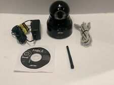 Astak Mole Wifi Ip Wireless Network Surveillance Security Basic Camera Night V.