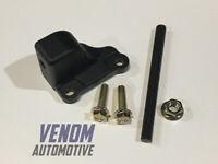 VENOM AUTOMOTIVE - 2JZ Alternator Reinforcement Support (Lower)