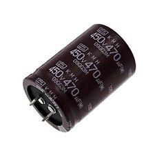 CONDENSADOR ELECTROLITICO 450v 470uf