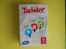 Rewe HASBRO VIAGGIO GIOCO DI CARTE Twister Pocket a partire da 8 anni NUOVO OVP