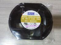 1PC  AVC 17251 DATA1551B8M 48V 0.98A