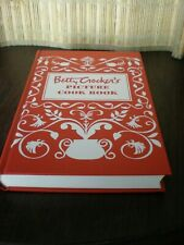 BETTY CROCKER'S Picture Cook Book 1998 Facsimile of 1950 1st Edition Hardcover
