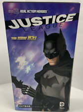"Medicom Real Action Heroes 12"" Batman Action Figure, Justice League The New 52"
