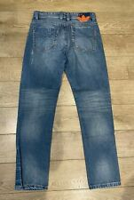 Adidas Originals Diesel Jeans Kurren, Mens Sz W32 L34 Regular Straight Fit,