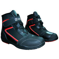 Mens Motorcycle Motorbike Boots Leather Waterproof Touring Boots Uk 7 To Uk 13