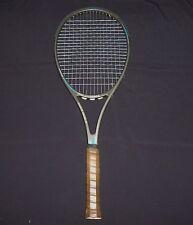"""Pro Kennex Graphite Encore 40 Tennis Racquet w Leather 4 5/8"""" Grip #985"""