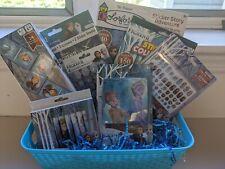 Frozen 2 School Supplies Bundle Set New