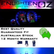Blue LED Dash Gauge Light Kit - Suit Ford Focus ST170 1998-2005