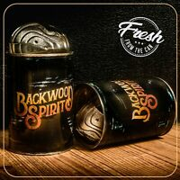 Backwood Spirit - Fresh From The Can (CD)