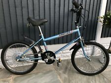 RALEIGH GRIFTER - RETRO BIKE 1978 MODEL GREAT CONDITION IN BLUE not chopper