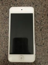 32 GB Apple iPod Touch 5th Generation White, Silver, Free Shipping!