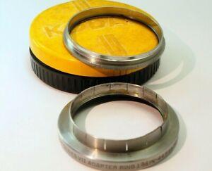 "Kodak series 7 VII Adapter 1 3/4"" 44.5mm Ring (slip on type)"