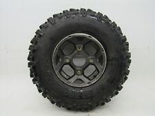 2015 15 Polaris RZR S 900 900S OEM Front Wheel Rim Tire 1522230-655 LF