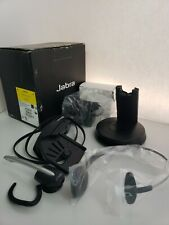Jabra GN9330e + GN1000 9326-518-205 Wireless Headset Bundle with Remote Lifter