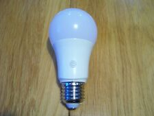 Hive Light Bulb 9w Dimmable E27 Edison Screw Warm White