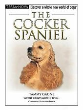 The Cocker Spaniel Tammy Gagne (Terra-Nova) with Training DVD