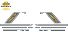 Land Rover Defender Decals/Stripes Original Style Colours