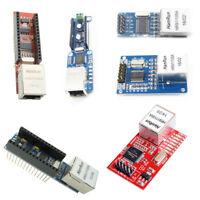 ENC28J60 Nano W5100 Ethernet LAN MINI Ethernet Network Module F Arduino L2KD