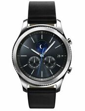 Samsung SM-R775V Gear S3 Classic 4GB Verizon 4G Smartwatch - Black