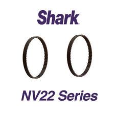 (2) Shark Navigator NV22 Series Belt