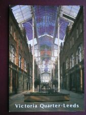 Leeds Posted Single Printed Collectable English Postcards