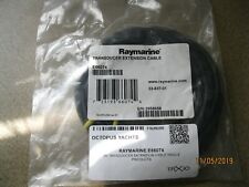 Raymarine E66074 3 Meter Transducer Extension Cable